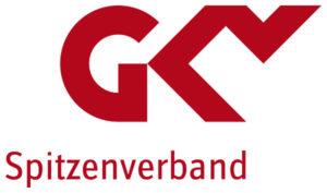 Logo des GKV Spitzenverbands